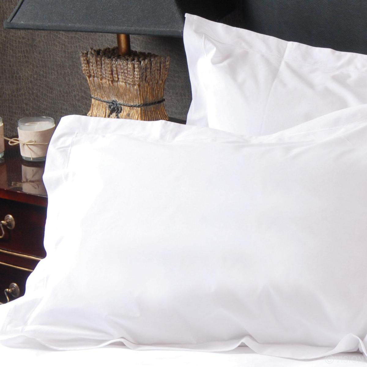 Monte cristo percale pillowcase
