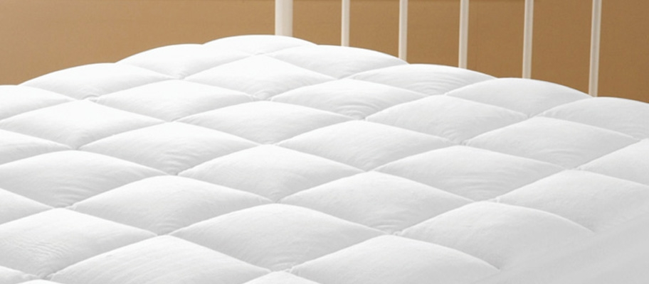 The Difference Between Mattress Toppers And Mattress Protectors