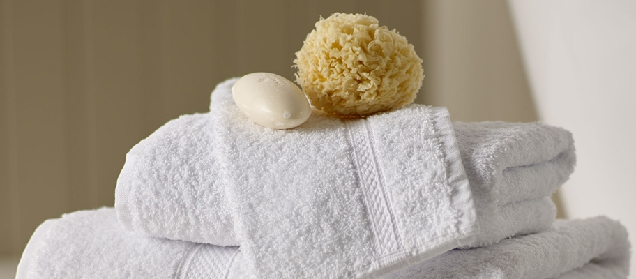 The Benefits Of Turkish Cotton Towels